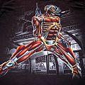 Cyborg Eddie