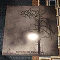 Sorhin - I det glimrande mörkrets djup gatefold vinyl