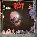 Root - Zjevení silver vinyl repress