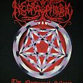 XL Necrophobic - The Nocturnal Silence t-shirt