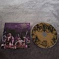Marduk - Heaven shall burn when we are Gathered CD Tape / Vinyl / CD / Recording etc