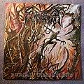 Sarcasm - Burial Dimensions red vinyl