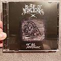Ancient - Tape / Vinyl / CD / Recording etc - Ancient - Trolltaar CD