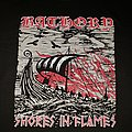 Bathory - Shores in Flames XL t-shirt