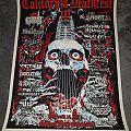 California Deathfest III poster.