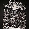 Thunderbolt - Black Clouds over dark Majesty XXL t-shirt