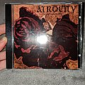 Atrocity - Todessehnsucht CD