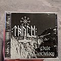 Thule - Tape / Vinyl / CD / Recording etc - Thule Anthology CD