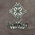 Sacramentum - Pin / Badge - Sacramentum pins