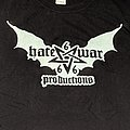 Hate War Productions t-shirt