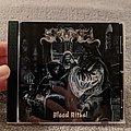 Samael - Tape / Vinyl / CD / Recording etc - Samael - Blood Ritual CD