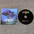 Nokturnal Mortum - Lunar Poetry CD