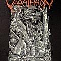 Varathron - TShirt or Longsleeve - Varathron - Walpurgisnacht t-shirt