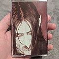 Mortiis - Blood and Thunder cassette tape