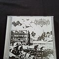 Ordensburg - Tape / Vinyl / CD / Recording etc - Ordensburg - Wie Stahl und Eisen Hart CD