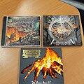 Graveland - Tape / Vinyl / CD / Recording etc - Some brand new additions
