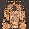 Messe des Morts 9 t-shirt