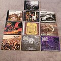 Legion Of Doom - Tape / Vinyl / CD / Recording etc - 10 new additions to the collection.