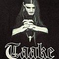 Taake - TShirt or Longsleeve - Taake - Nattestid Ser Porten Vid t-shirt