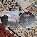Evilfeast - Tape / Vinyl / CD / Recording etc - Evilfeast - Invoking the Ancient CD