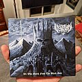 Gravespawn - Tape / Vinyl / CD / Recording etc - Gravespawn/Vesterian - We who march from the black gate digipack CD