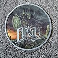 Absu - Patch - Absu - The Sun of Tiphareth woven patch