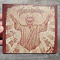 Tormentor - Tape / Vinyl / CD / Recording etc - Tormentor - Anno Daemoni CD/DVD