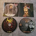 Graveland - Tape / Vinyl / CD / Recording etc - New Graveland & Thou Art Lord CDs