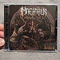 Mactatus - Blot CD