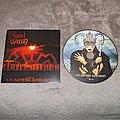 Lord Wind - Tape / Vinyl / CD / Recording etc - Lord Wind - Atlantean Monument CD