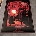 Immortal - Diabolical Fullmoon Mysticism poster Other Collectable