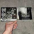 Haborym - Tape / Vinyl / CD / Recording etc - New Mexican Black & Death CDs