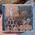 Mefitis - Tape / Vinyl / CD / Recording etc - Mefitis - Emberdawn CD