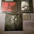 Satanic Warmaster - Tape / Vinyl / CD / Recording etc - New acquisitions