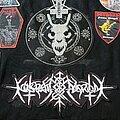 Abigor - Battle Jacket - Some updates to the vest.