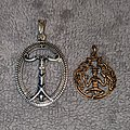 Pagan pendants Other Collectable