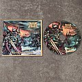 Ancient Gate - Tape / Vinyl / CD / Recording etc - Ancient Gate - Empire beyond Dusk CD