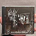 Hellvetic Frost - Tape / Vinyl / CD / Recording etc - Hellvetic Frost - Misanthropic Devotion CD