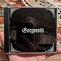 Gorgoroth - Pentagram CD