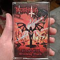 Necromantia - Scarlet Evil Witching Black cassette tape