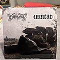 Evilfeast - Tape / Vinyl / CD / Recording etc - Evilfeast/Uuntar - Odes to Lands of past Traditions vinyl