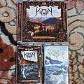 Kroda - Tape / Vinyl / CD / Recording etc - You can never have too much Kroda
