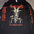 Rotting Christ - Thy mighty Contract longsleeve