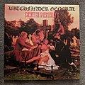 "Witchfinder General - Tape / Vinyl / CD / Recording etc - Witchfinder General - Death Penalty 12"" LP"