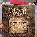 Kawir - Tape / Vinyl / CD / Recording etc - Kawir - Father Sun, Mother Moon vinyl