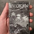 Evoken - Tape / Vinyl / CD / Recording etc - Evoken - Shades of Night Descending cassette tape