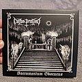 Cultus Profano - Sacramentum Obscurus digipack CD