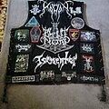 Sacramentum - Battle Jacket - Updated vest.