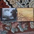 Nachtwraak - Tape / Vinyl / CD / Recording etc - German Black Metal acquisitions