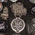 Cultus Profano - Pin / Badge - Cultus Profano pins